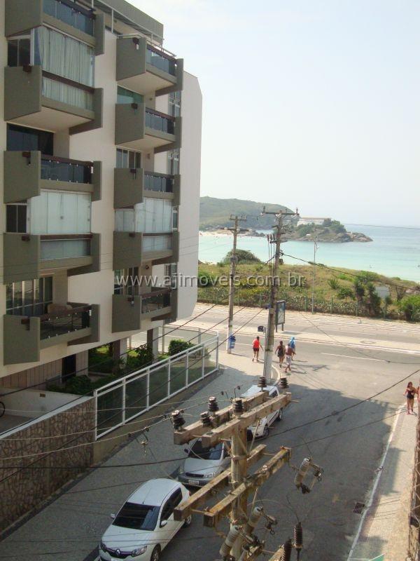 Apartamento na praia do Forte 3 quartos-024