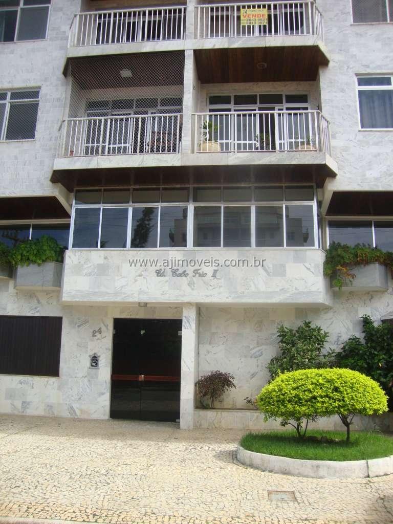 Apartamento Braga 3 quartos, área de lazer-013