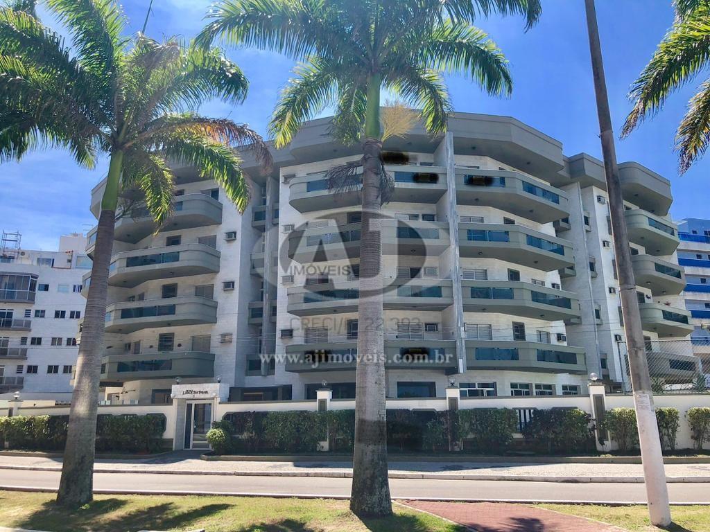 ALUGUEL TEMPORADA – Apartamento na Praia do Forte 3 quartos- 001