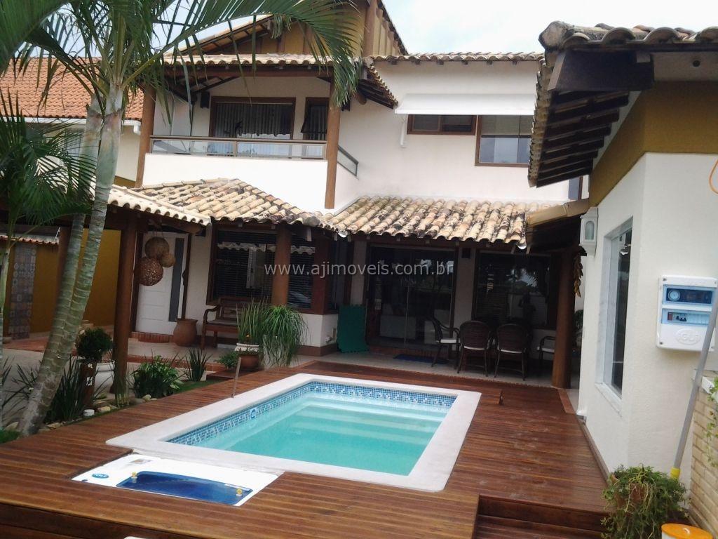 Casa independente,área de lazer-Portinho-99