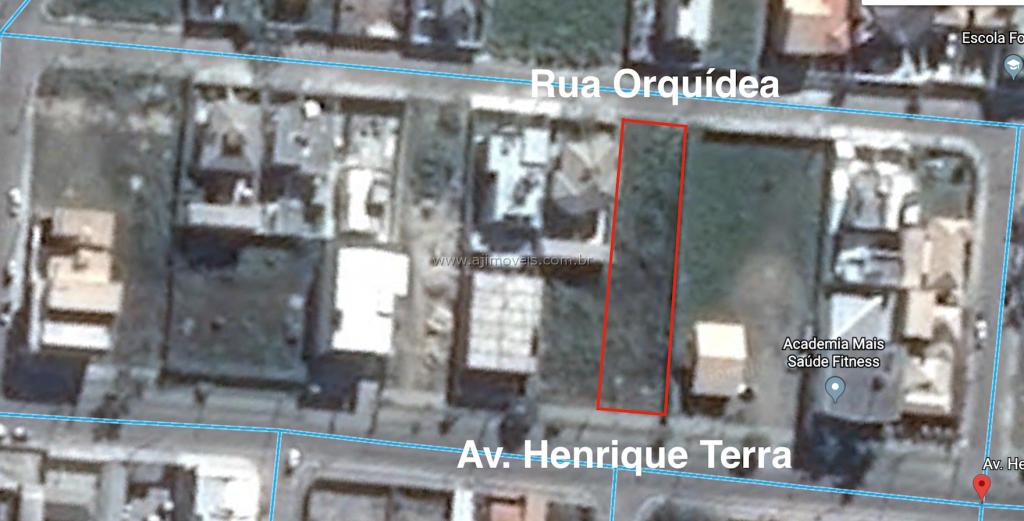 Área comercial de 900m² Novo Portinho-109