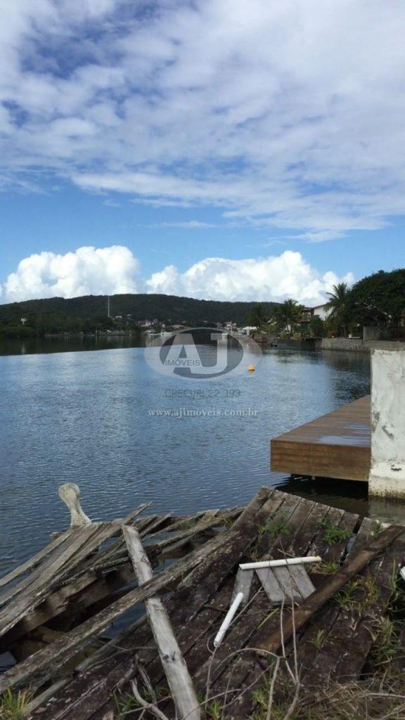 Terreno Condomínio Ilha do Anjo acesso ao Canal-131 Principal