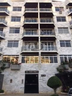 3 quartos com 2 suítes e área de lazer no Braga – 110