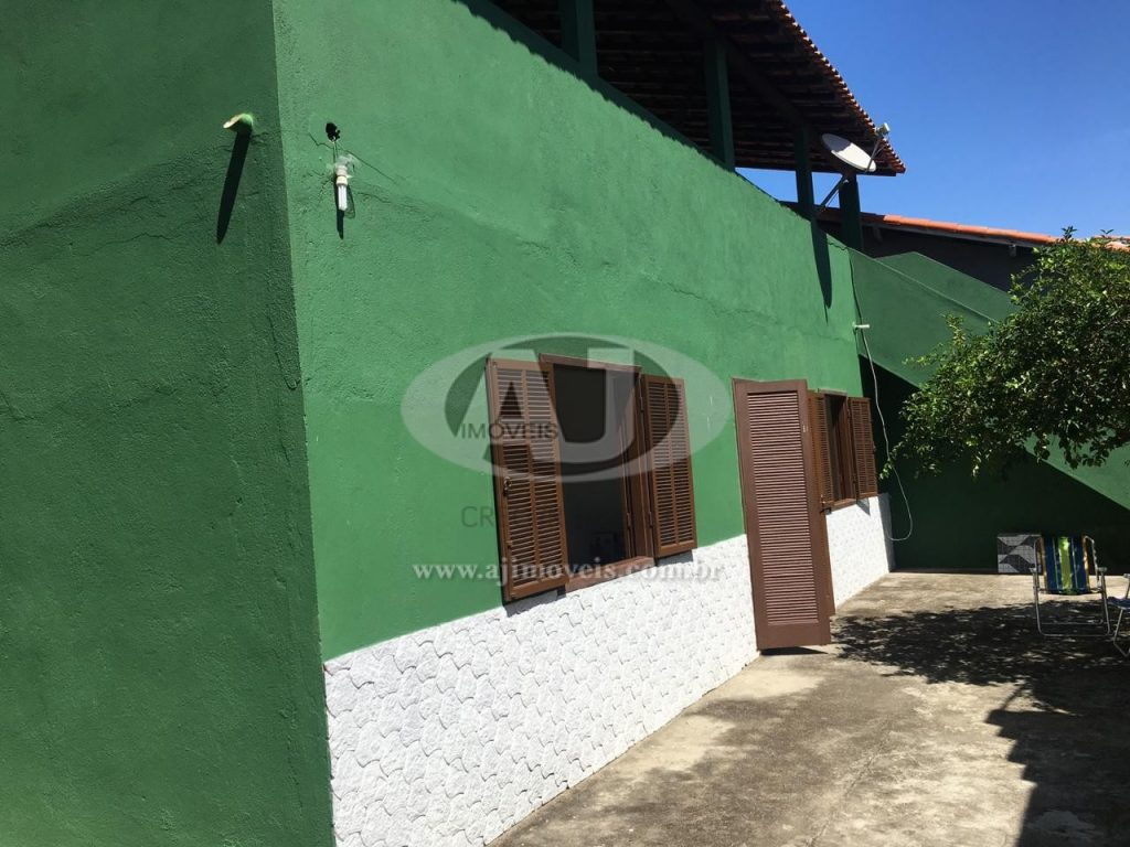 Casa linear independente 2 quartos com terraço Peró – 142