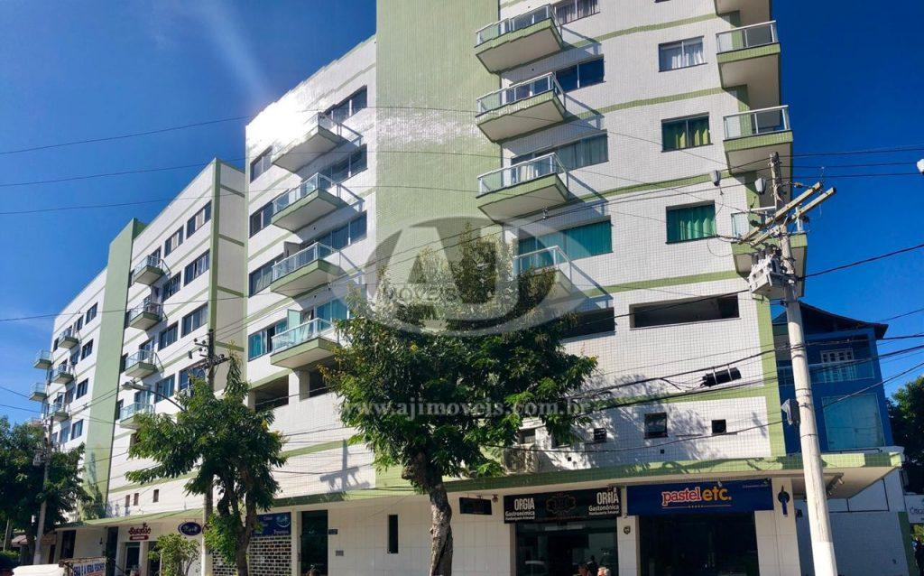 Apartamento 2 quartos-Centro-107