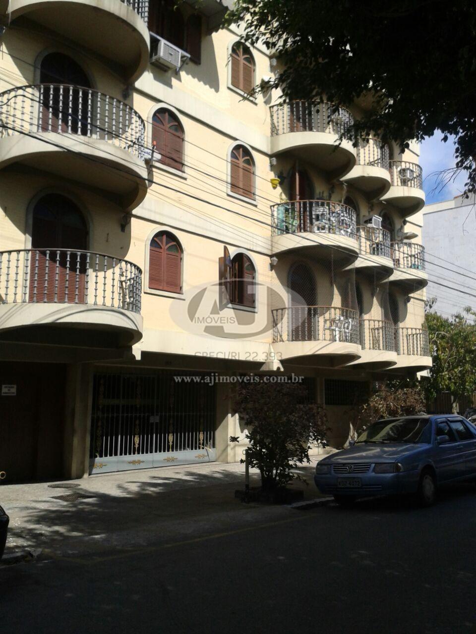 2 quartos com varanda- Centro – 101