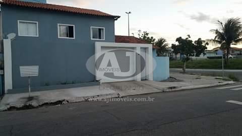 Excelente casa no Braga 2 quartos