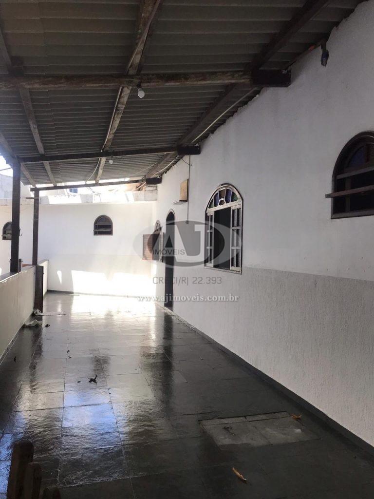 Casa de quarto e sala em São Cristovão -04