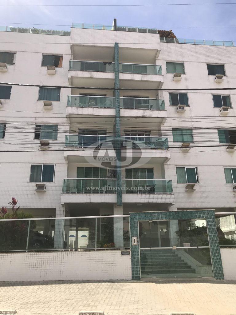 OPORTUNIDADE! Apartamento 3 quartos Balneário das Dunas – 119