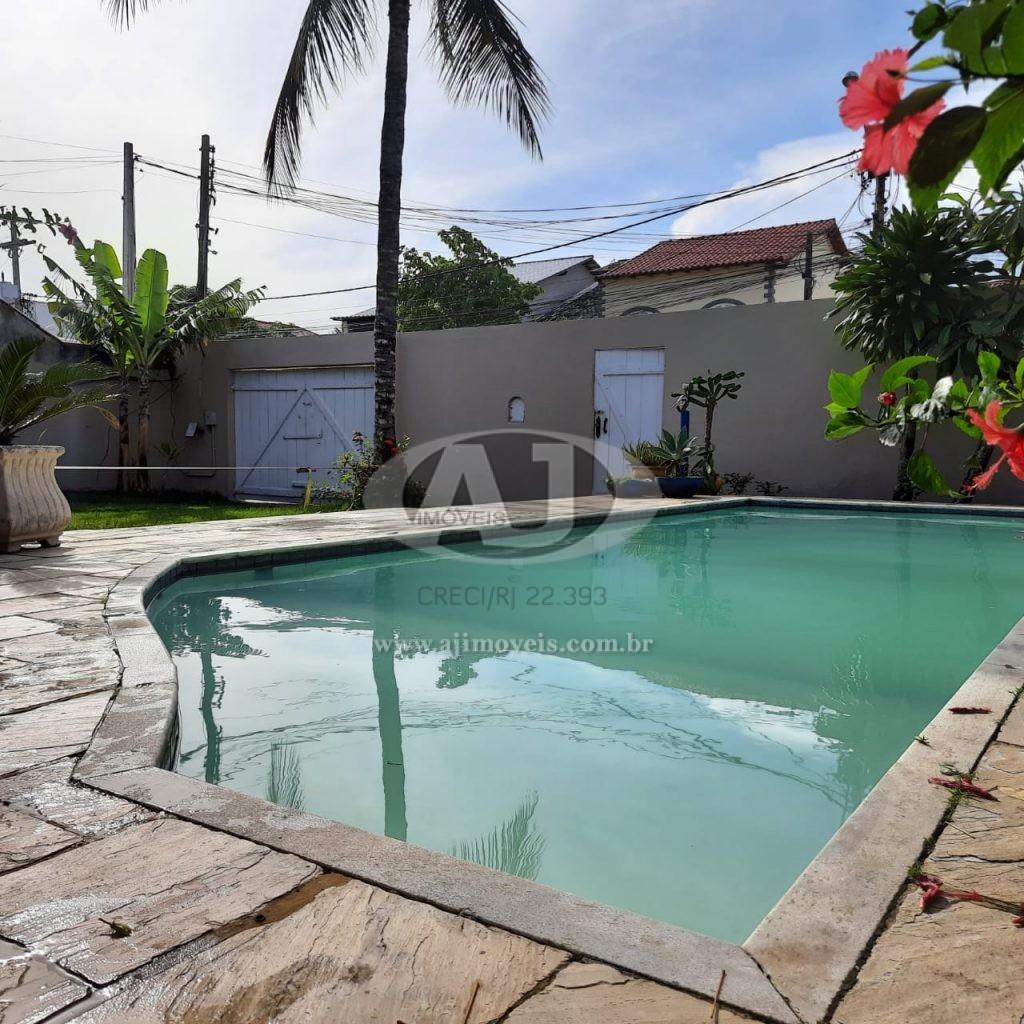 Casa 3 quartos com piscina – 142