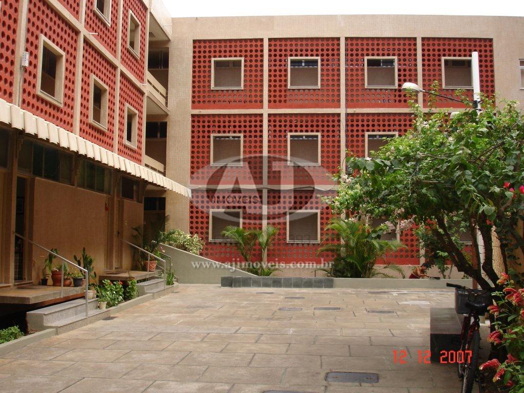 Apartamento conjugado no Centro – 113