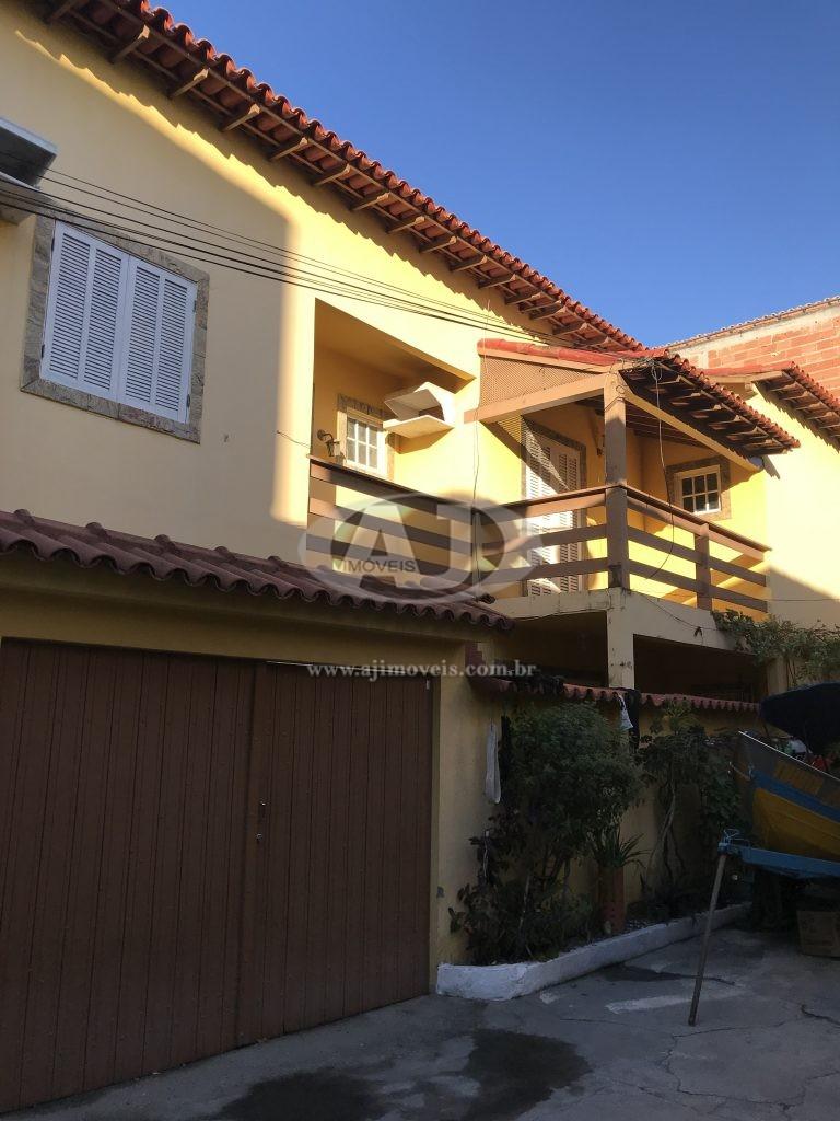 Casa Duplex com 4 quartos – Jd. Caiçara- 02