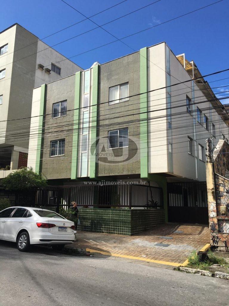 Apartamento 1 quarto – Vila Nova – Próximo a Praia do Forte – 127