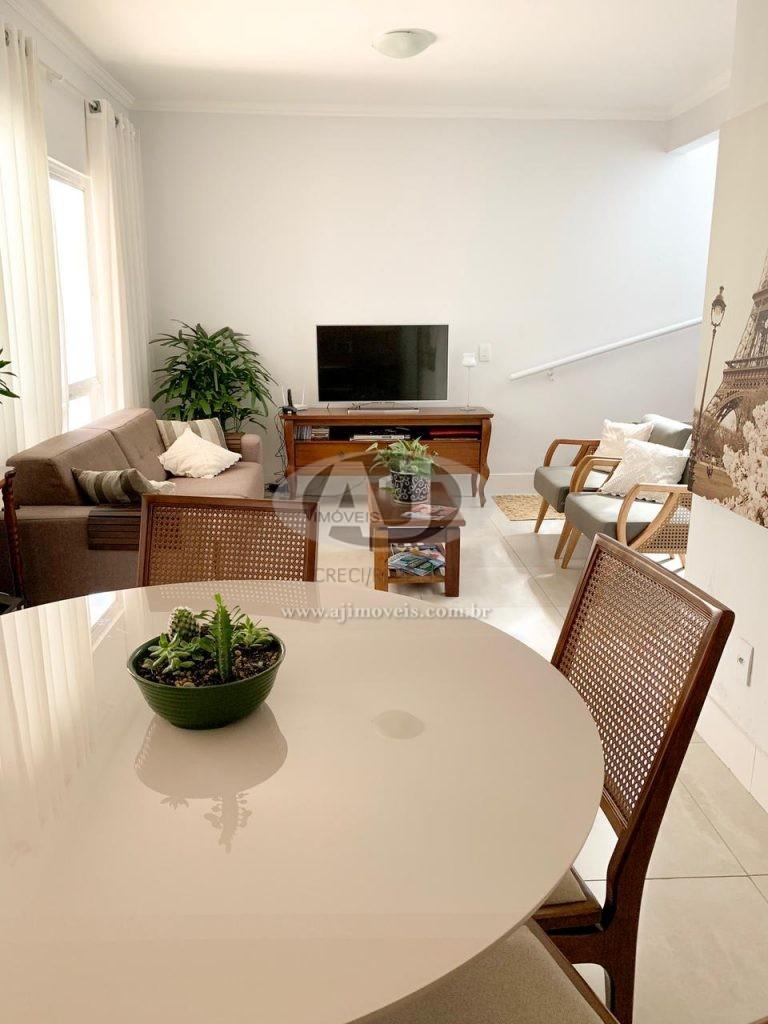 Casa Duplex em Condomínio – 3 quartos sendo 1 suíte – São Pedro da Aldeia – 122